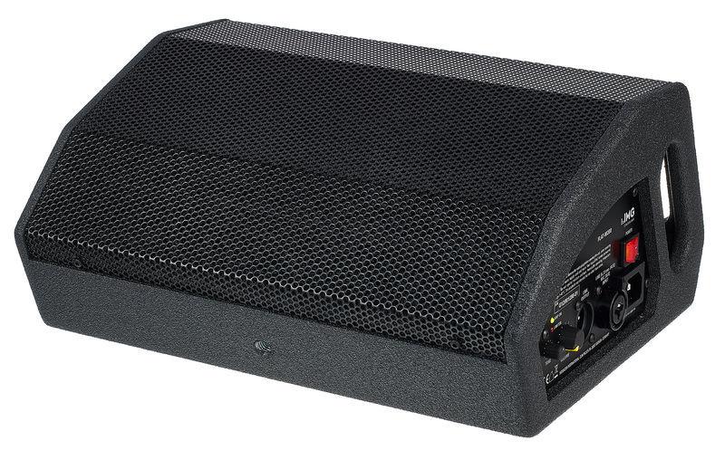 Bühnenmonitor Box für Karaoke Singen